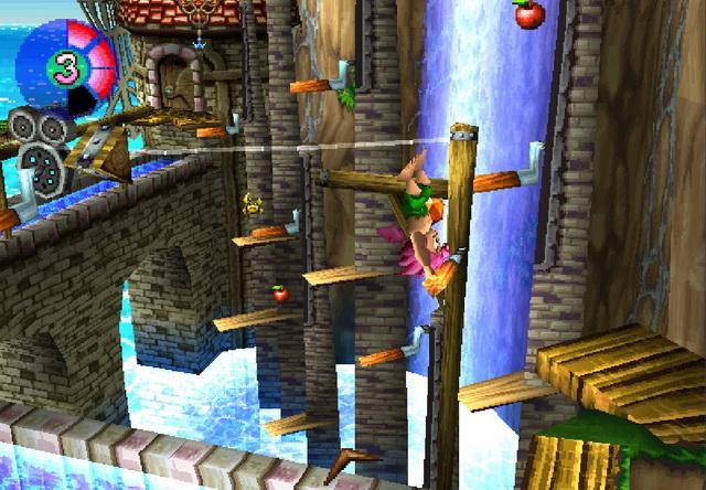 Скачать Торрент Tomba 2 - фото 9